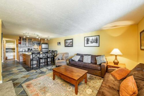 More about Snow Country 2 BR