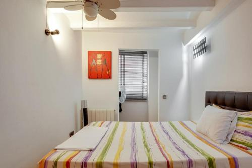Stylish & cozy 3bed near Sagrada Familia