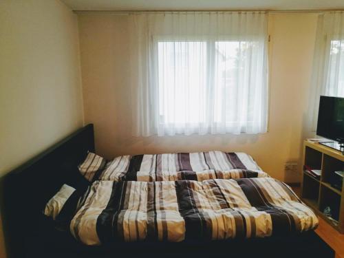 Privatzimmer in Hausunterkunft