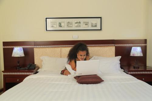 Sarem International Hotel, Addis Ababa