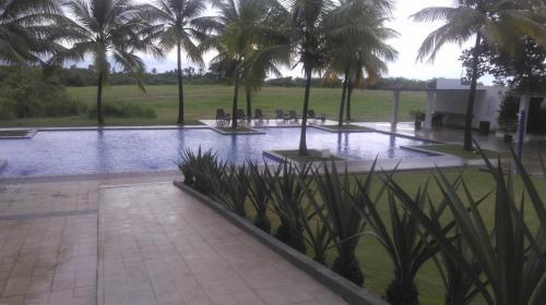 le Beau quartier a la plage (Playa Blanca Residential Rio Hato Panama), Río Hato