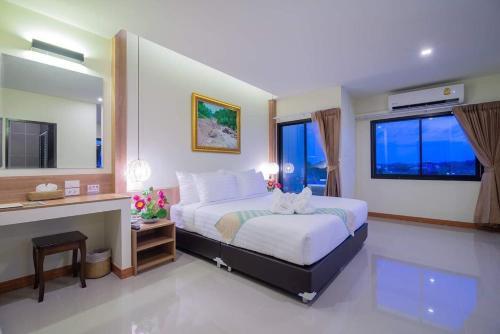 Pura Nakhon Hotel, Nakhon Si Thammarat