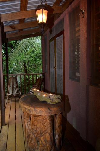 The Farm Inn, San Antonio