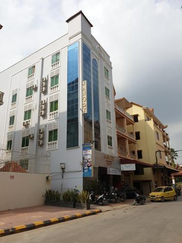 Janory Residence Battambang by The Sanctuary Villa
