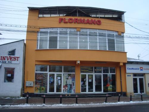 Picture of Pensiunea Flormang