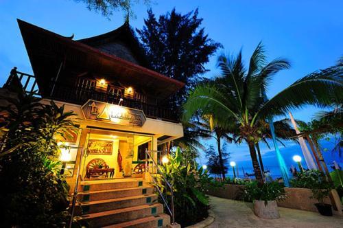 Thai Kamala Village Phuket