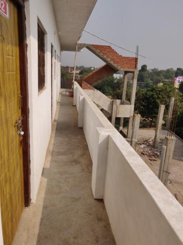 Hotel Yashwant Palace