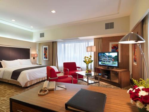 Summit Hotel Subang Spa