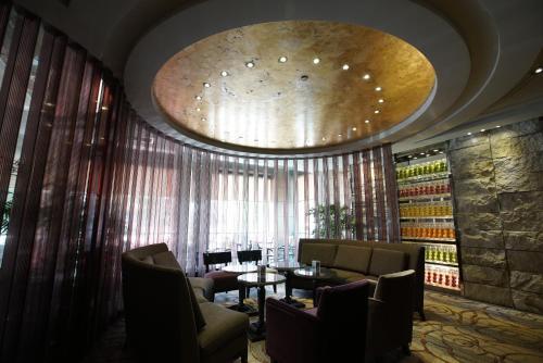 Shanghai Greenland Jiulong Hotel, Шанхай