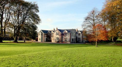 Photo of Coolanowle Country House Hotel Bed and Breakfast Accommodation in Carlow Carlow