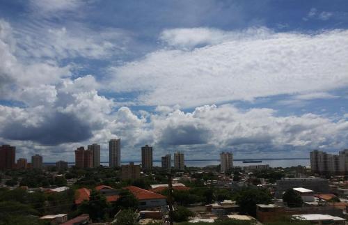 Moderno tipo Estudio, Maracaibo