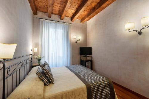 Hotel Marco Polo, Verona