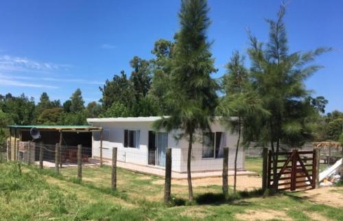 Las Moritas, Balneario Solís