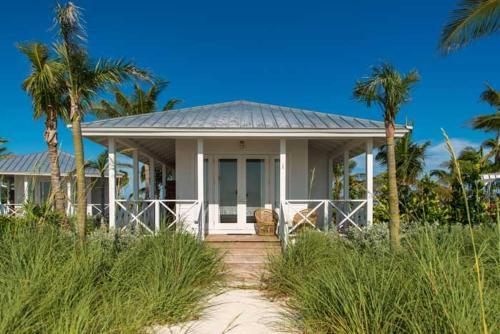 Chub Cay Resort & Marina - Cabana, Chub Cay