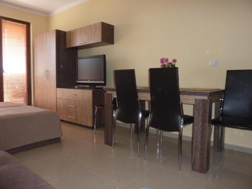 MM Complex Apartments