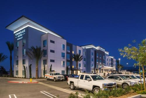 TownePlace Suites by Marriott Ontario Chino Hills
