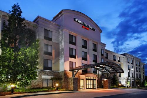 Springhill Suites By Marriott Knoxville At Turkey Creek Hotel
