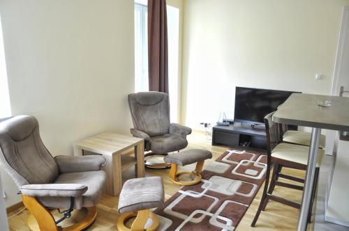 Jesenna Apartments