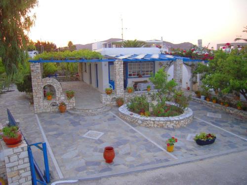 Отель Bungalows Cosmarie 0 звёзд Греция