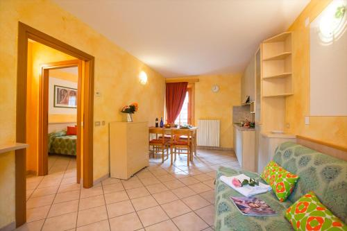 Livigno Apartment Sleeps 3
