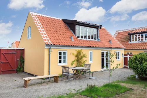 Holiday Home Spliidsvej Skagen - 020146, Skagen