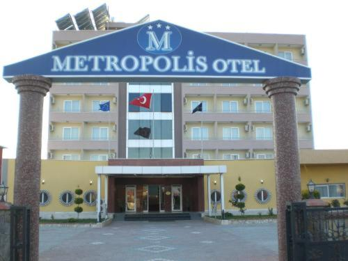 Metropolis Hotel