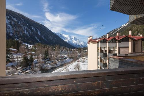 Sainte-Foy-l'Argentiere Apartment Sleeps 6