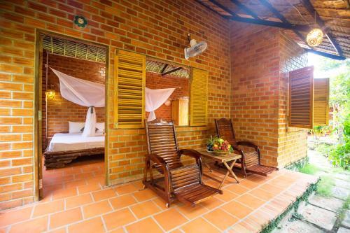 Mekong Rustic Cai Be, Cái Bè
