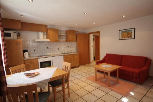 Appartementhaus Mentil - Großes Apartment mit 2 Schlafzimmern