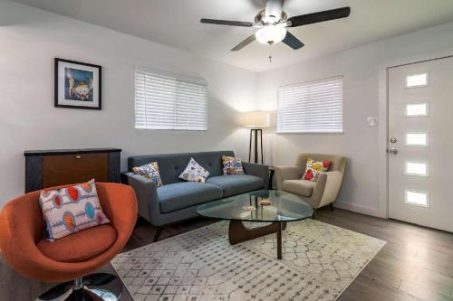 More about Travis Heights Condo