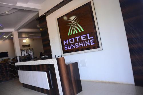hotel sunshine and lodge