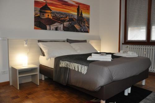 CityWalls Guest House Bergamo