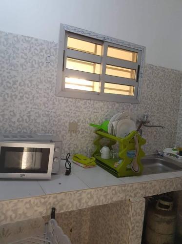 Residence 8e Tranche, Abidjan