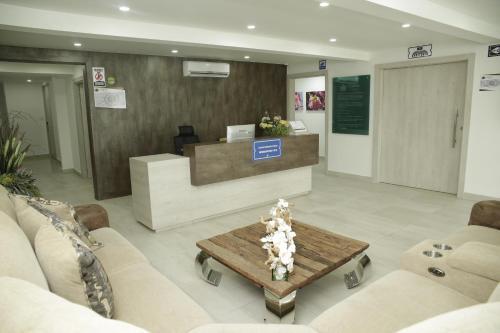 HOTEL HABANA REAL