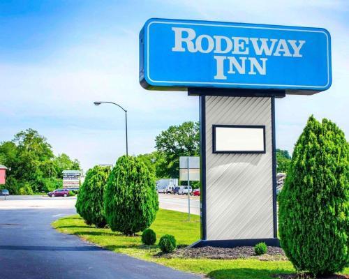 Rodeway Inn Dillsburg