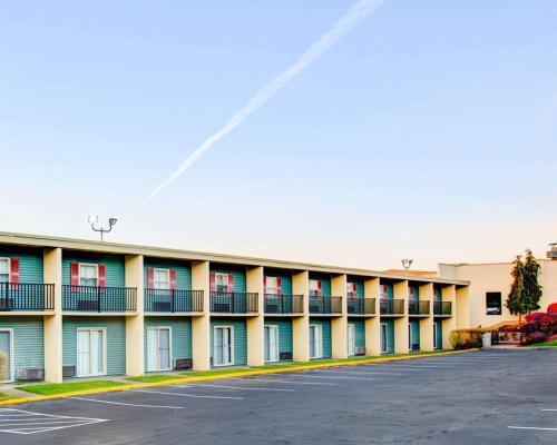 Comfort Inn Conference Center Pittsburgh