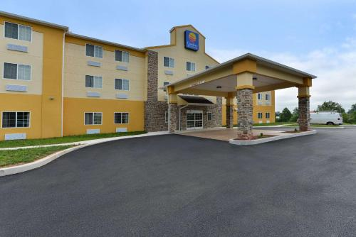 Comfort Inn and Suites Manheim