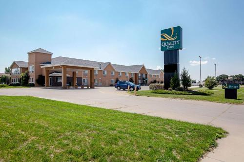 Quality Inn Huron