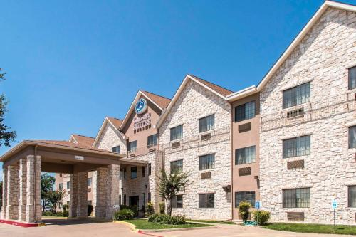 Comfort Suites Round Rock - Austin North I-35