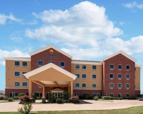 Comfort Inn & Suites Regional Medical Center