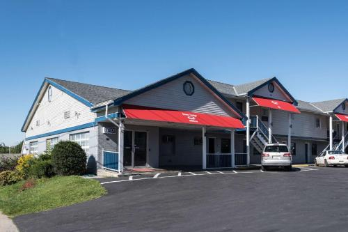 Econo Lodge Rutland