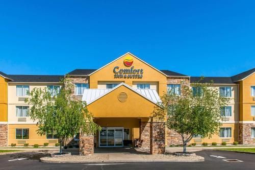 Comfort Inn & Suites Mount Sterling