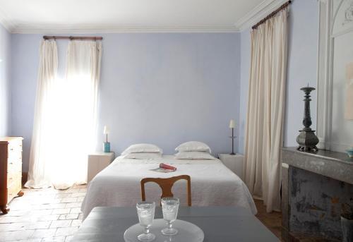 Les Sardines aux Yeux Bleus Chambres d'H�tes