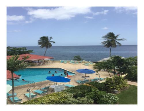 Crown Point Beach Hotel, Crown Point