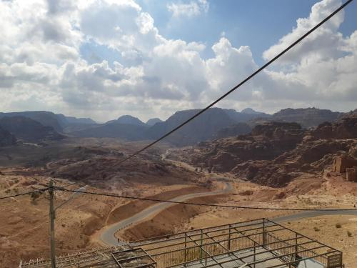 Petra view house, Wadi Musa
