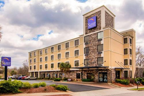 Sleep Inn & Suites Athens