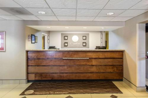 Comfort Inn and Suites Thomson