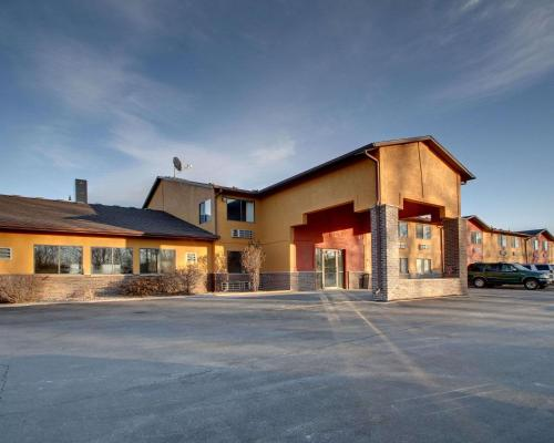 Quality Inn Indianola Des Moines