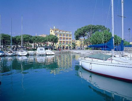 foto Hotel Vittorio (Padenghe sul Garda)
