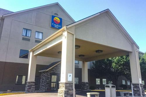 Comfort Inn Grain Valley